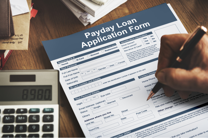 can u get a payday loan without a bank account